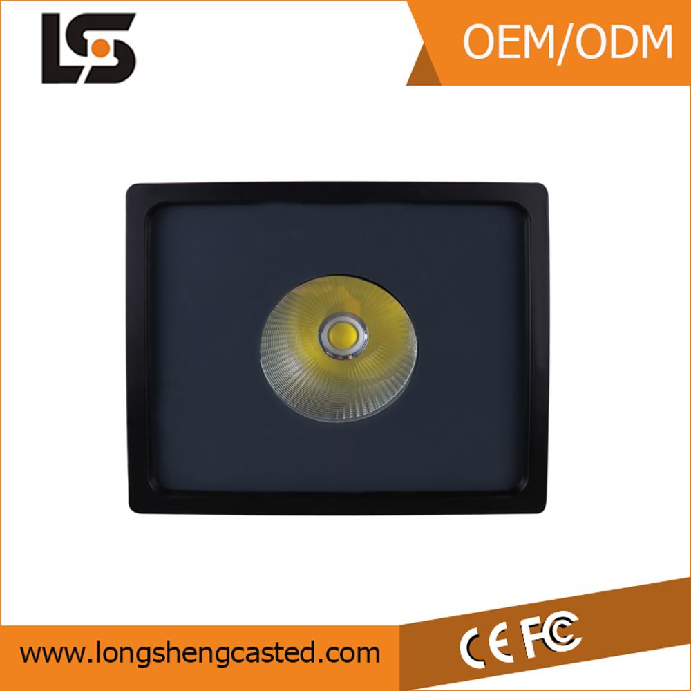 Premium Die Casting LED Flood Light Aluminum Extrusion