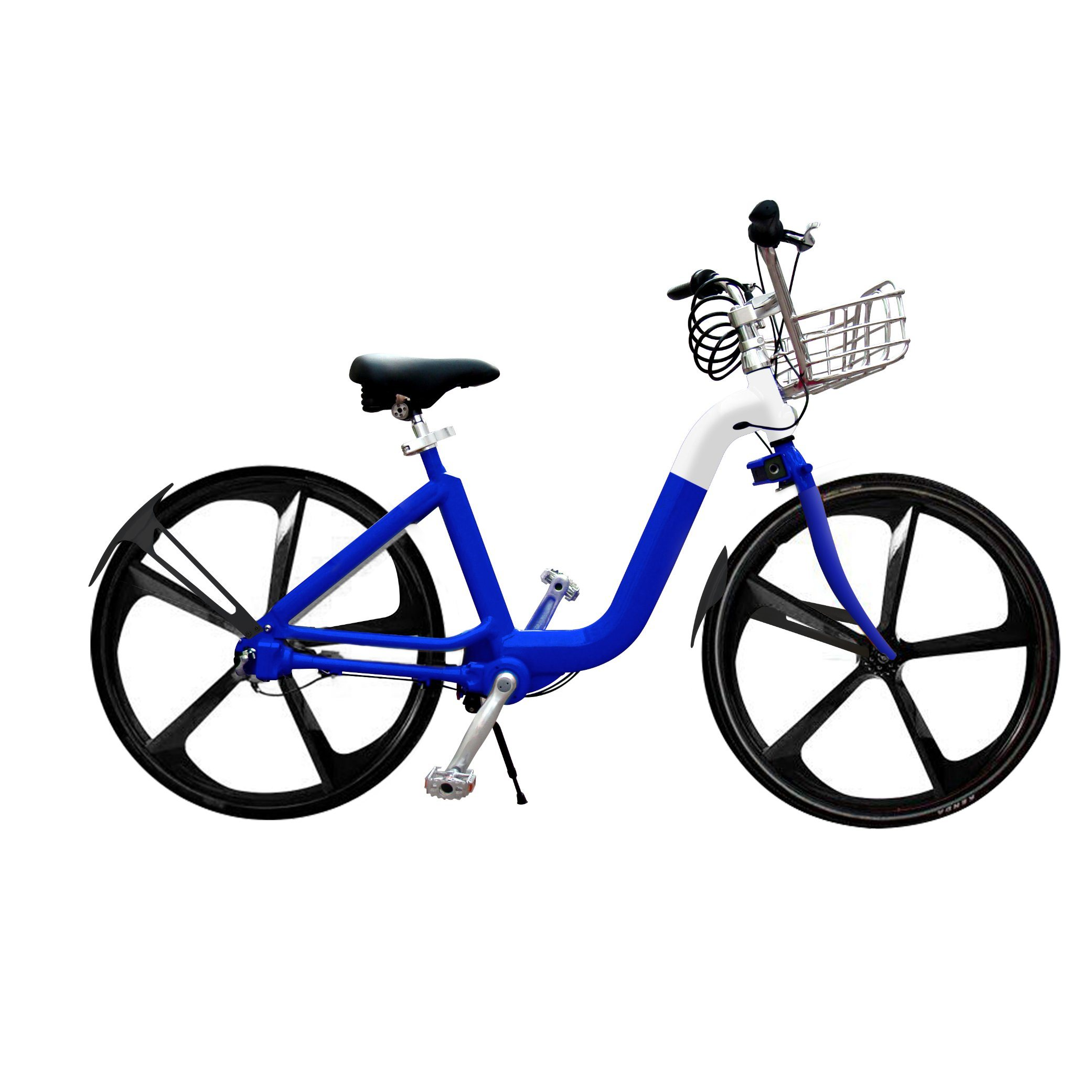Hummer Bicycle Price Shaft Drive Urban Public Bike Sharing System Bicycles for Rental Sale Chainless No Maintenance Cost