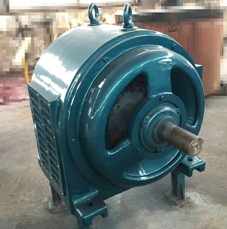 Horizontal Hydro Turbine Power Generator