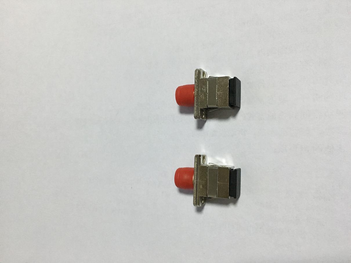 Sc-FC Optic Fiber Adatper