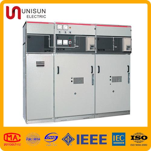 Metal Enclosed Medium Voltage 11kv Switchgear