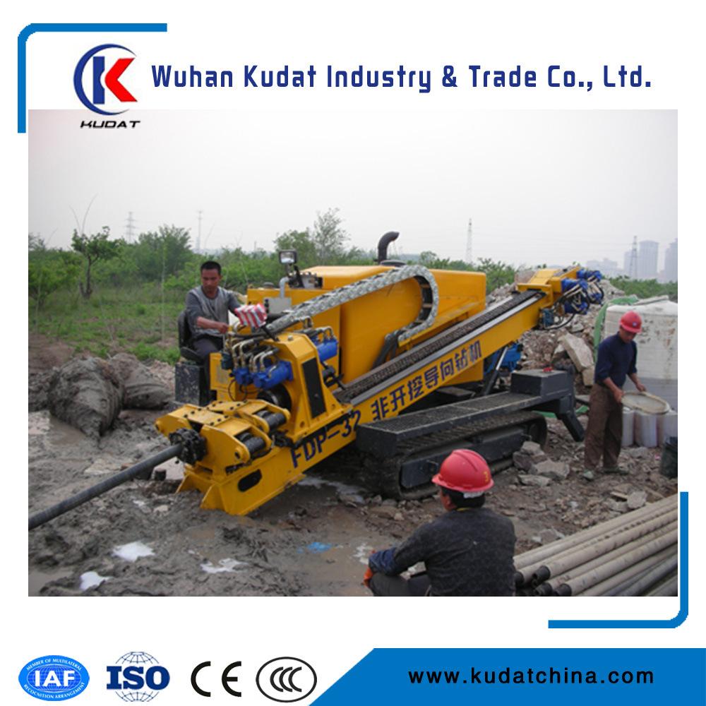 Horizontal Directional Drilling Machine Trenchless Machine