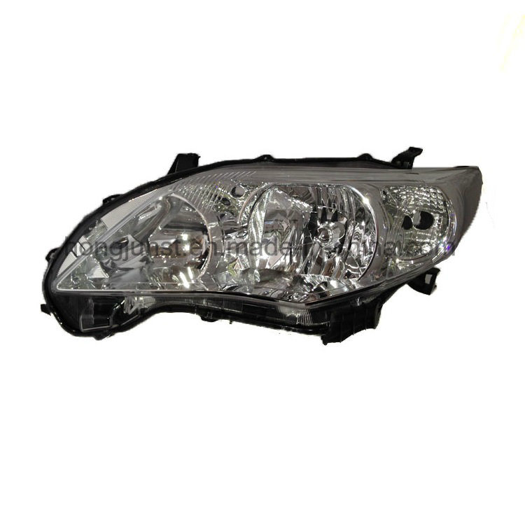 Head Lamp for Toyota Cars Corolla Camry Crown Reiz Prius Prado