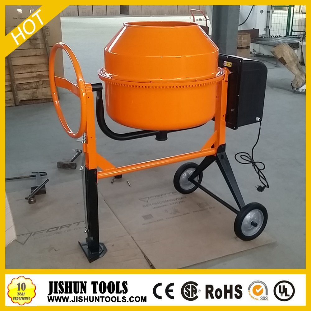 Small portable Concrete Mixer