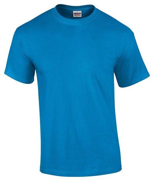 Black Plain Tank Top T-Shirts (ZJ909)