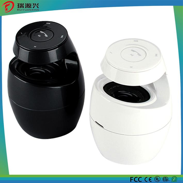3.0+EDR Cocoon Shape Portable Mini USB Bluetooth Speaker