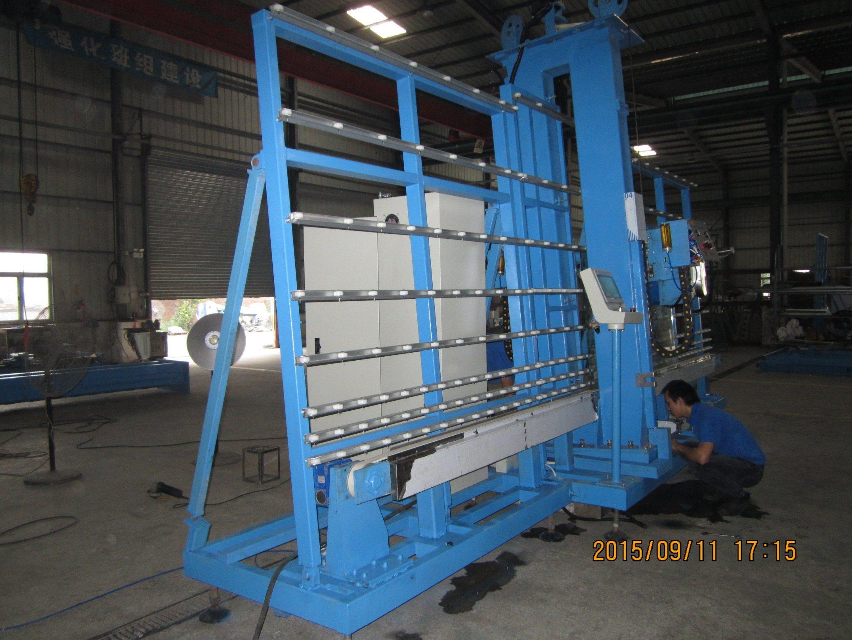 Glass Drilling Machine Vertical Bvd-2