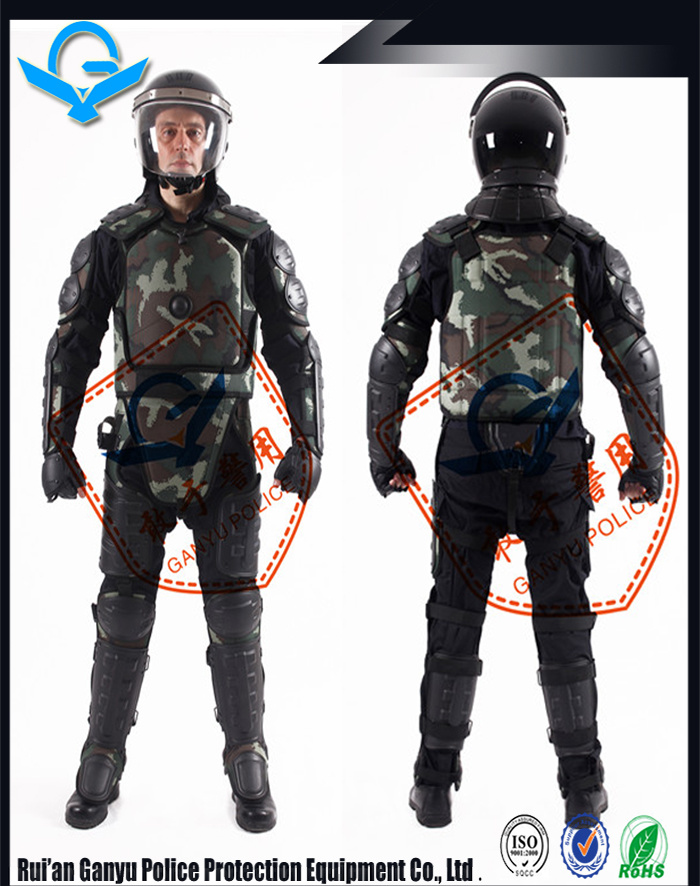 Camouflage Military Uniform/Police Protective Equipment