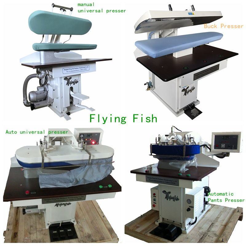 China Pants Press, Laundry Presser, Press Machine for Pants, Laundry Pressing Machine, Laundry Press Machine
