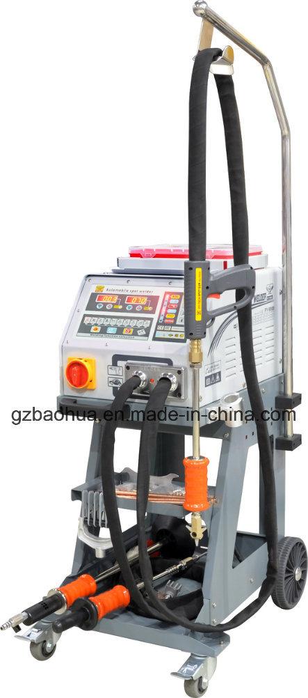Resistance Spot Welder/Spot Welding Machine /Dent Pulling Machine Dent Puller