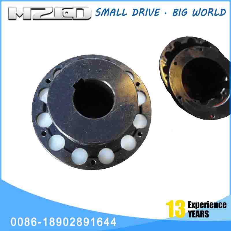 Hzcd Lx Bushed Pin Power Transmission Flexible Coupling