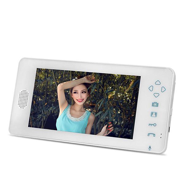 Hot Selling Wireless Video Doorphone with Door Bell