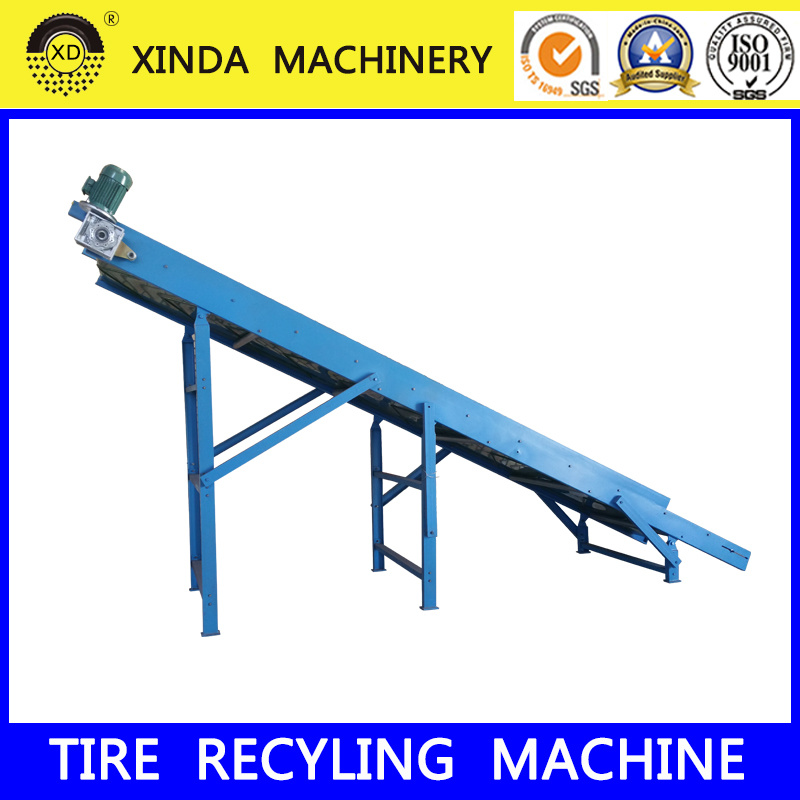 Tire Belt Conveyor