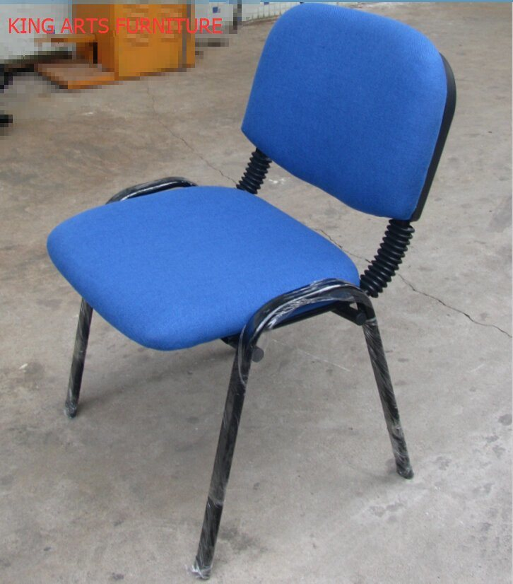Popular Church Visitor Chair with Fabric Leather