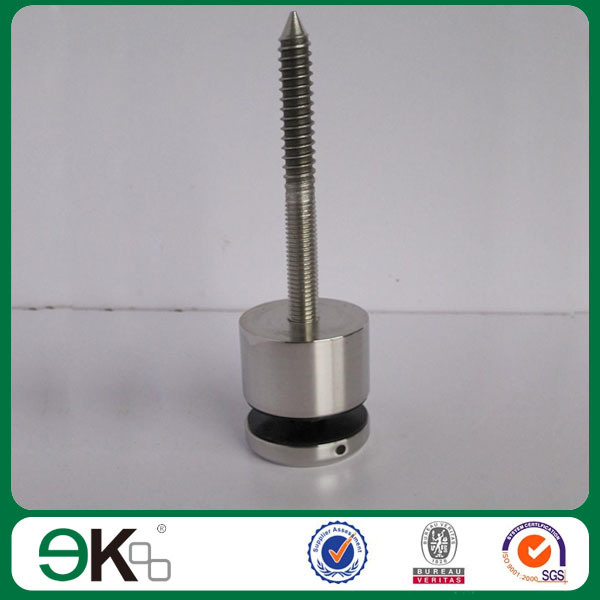 Stainless Steel Glass Standoff Pin (EK06L)