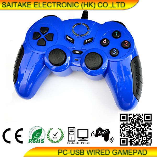 PC Vibration Gamepad Stk-2024