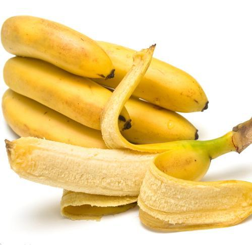 Delicious and Nutritious Freeze Dried Banana Slices for Old and Children