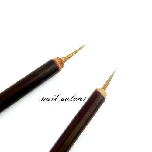 PRO Design DIY Acrylic Drawing Painting Striping Kolinsky Brush