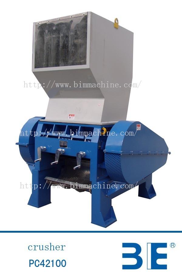 Medium Crusher/Plastic Crusher (PC42100RII)