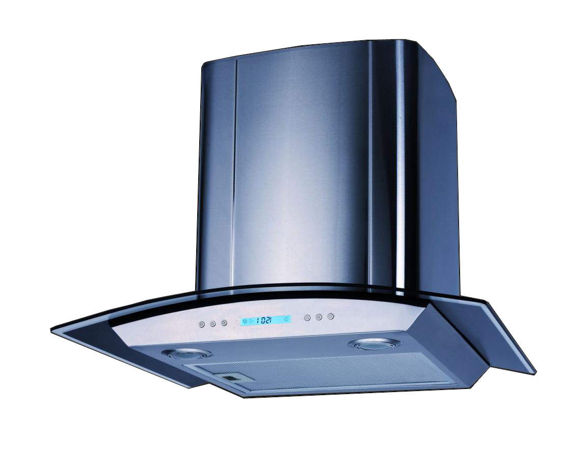 European Style Range Hood Cxw 218 600c1 China Chimney