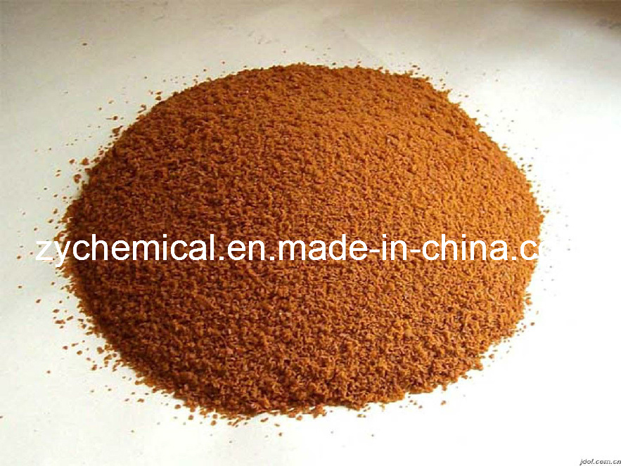PAC, Polyaluminium Chloride, Used in The Purifying Treatment of Domestic Drinking Water, Industrial Waste Water and Urban Sewage