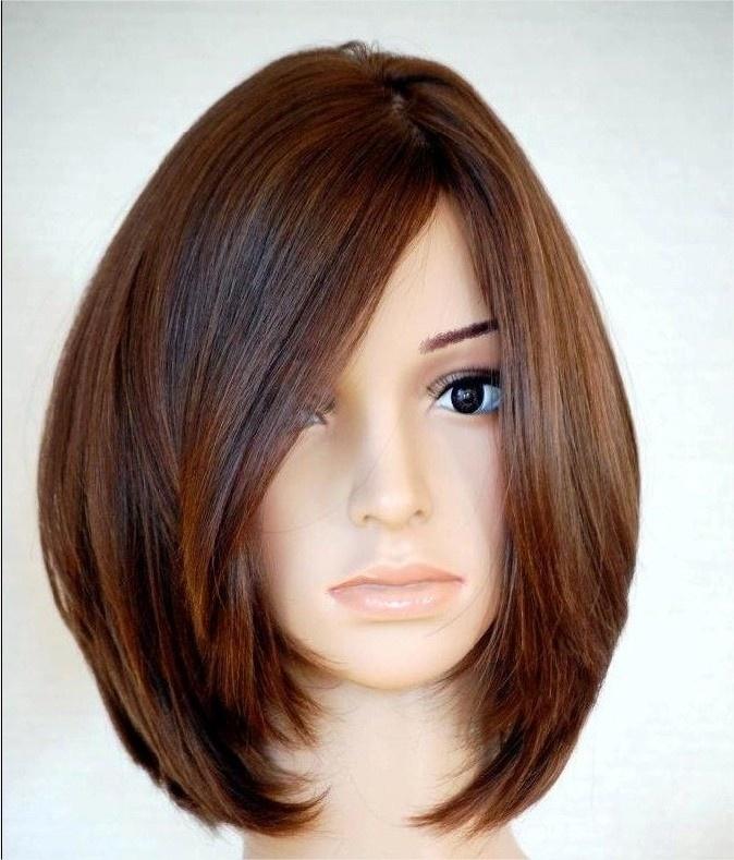 Remy European Human Hair Wigs 28