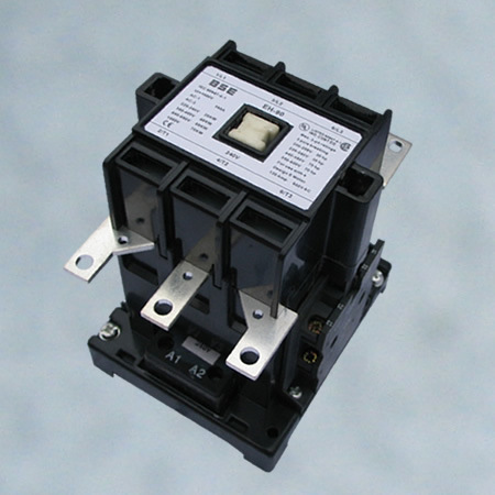 Magnetic Electrical Relay Starter Eh AC DC Contactor