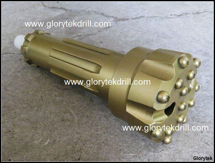 51mm 110mm 152mm Button Bits