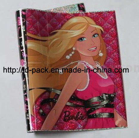 Clear Book Cover, PVC Book Cover