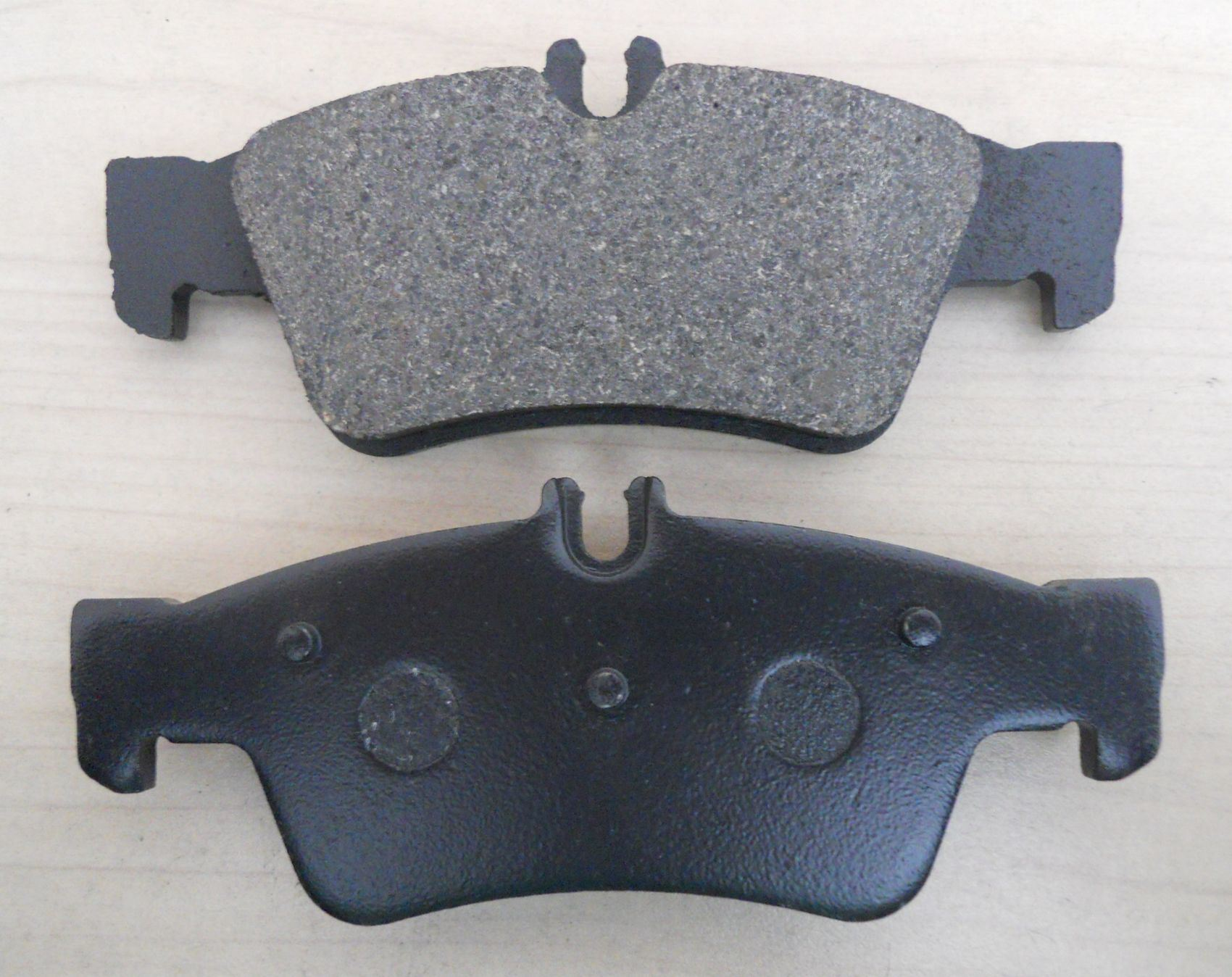 China brake pad for mercedes benz d986 china disc for Brake pads mercedes benz
