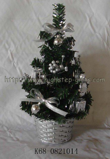 "Christmas Decor Tree (8""-36"")"