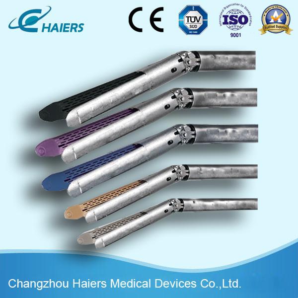 Disposable Medical Endoscopic Linear Cutter Stapler