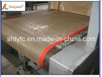 Teflon Mesh Belt for High Temperature (TYC-32301)