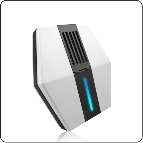 Mfresh Yl-U100 USB Anionic &Ozone Air Purifier