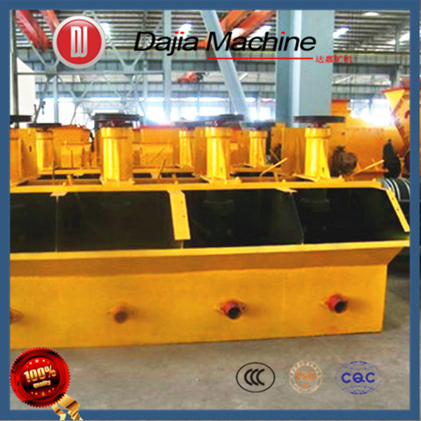 Mineral Sf Flotation Machine