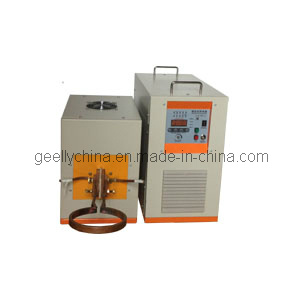 High Frequency Induction Heating Melting Machine/Magnetic Levitation Melting/Welding Machine