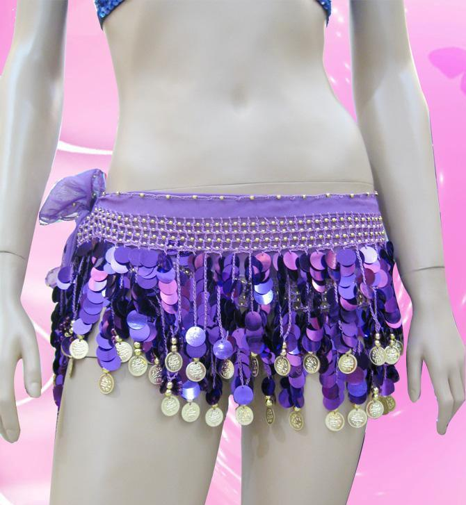 Belly Dance Hip Scarf No 39753 Belly Dance Scarves For Kids