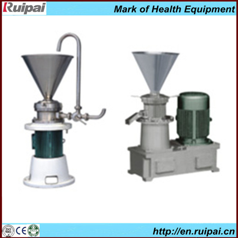 Jm Colloid Mill From Ruipai Machinery