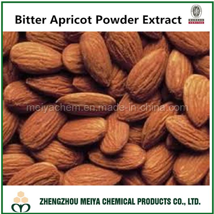 Natural Bitter Apricot Seed Powder Extract with Amygdalin 50%-98% (VB 17) EU/Cp