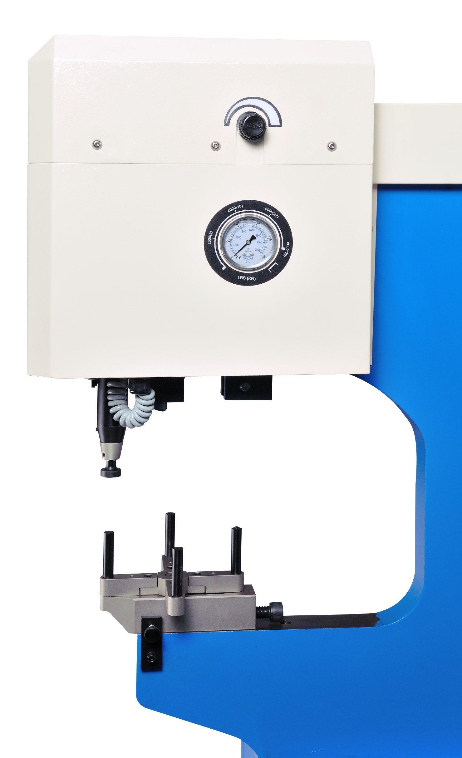 Fastener Insertion Machine (416model, 618 model and 824model)