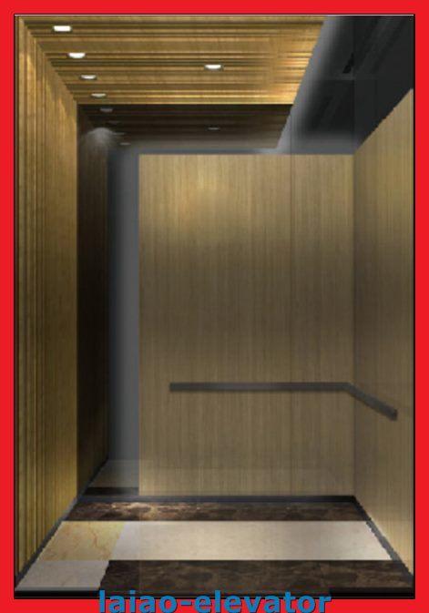LCD-Standard Size 4 Inch Passenger Elevator Lift