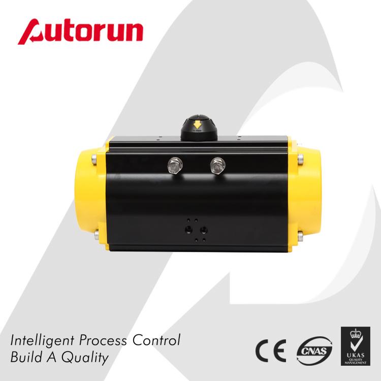 Wenzhou Supplier Air Filter Regulator Rt Pneumatic Actuator