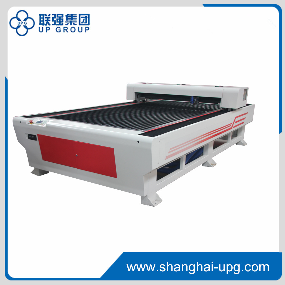 Laser Metal & Non Metal Cutting Machine