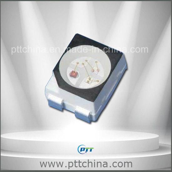 3528 RGB SMD LED, Full Color 3528 LED, 1210 RGB LED