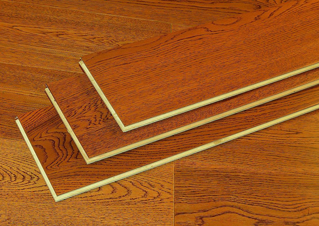 901 Oak Antique Wood Flooring