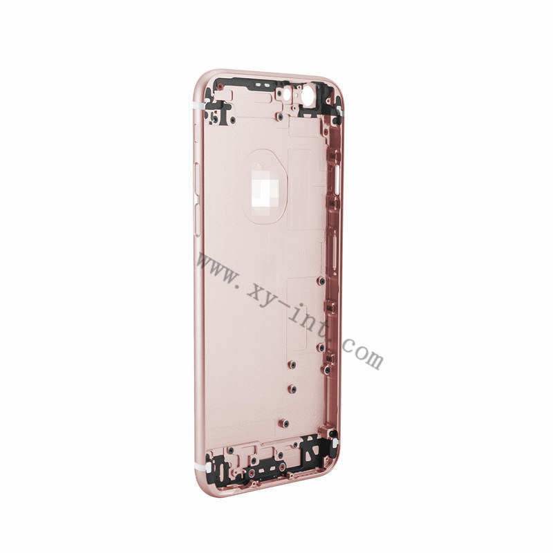 Mobile Phone Back Housing for iPhone 6s Replacement
