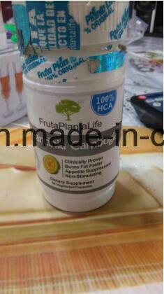 Garcinia Cambogia Extract 100% Hca Frutaplantalife Diet Pills Weight Loss
