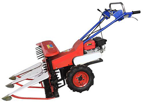 4HP Farm Machinery of Chilli Reaper