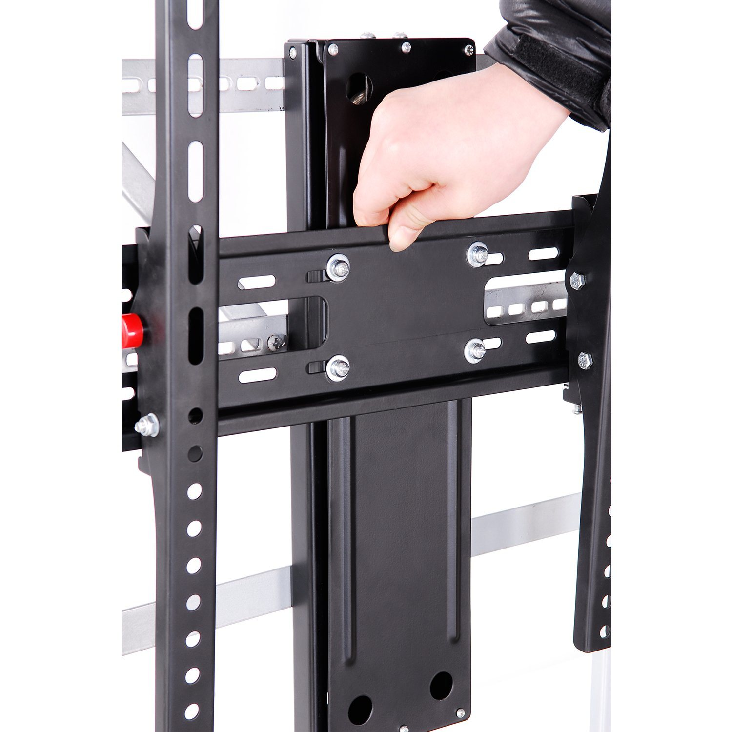 Free TV Height Mount Fit for 21-55′′