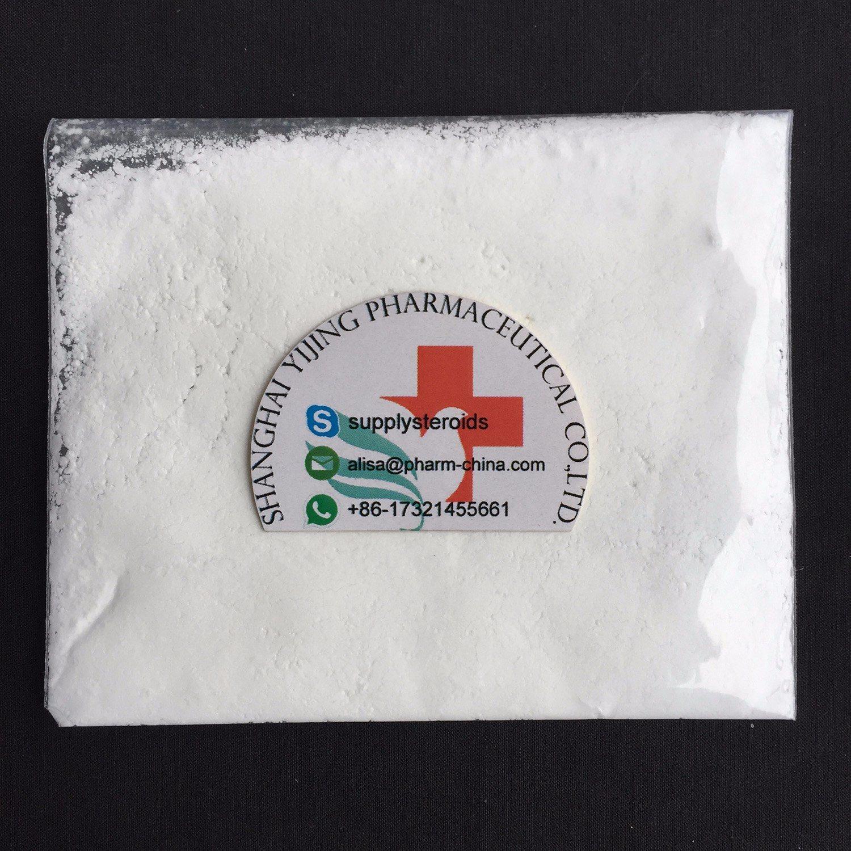 99% Purity Medicine Grade Algestone Acetophenide 24356-94-3